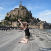 My semester abroad in France.