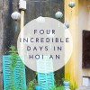 things to do Hoi An