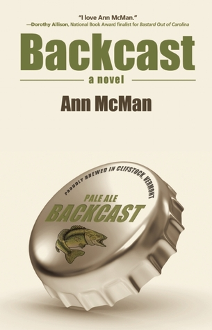 Backcast by Ann McMan