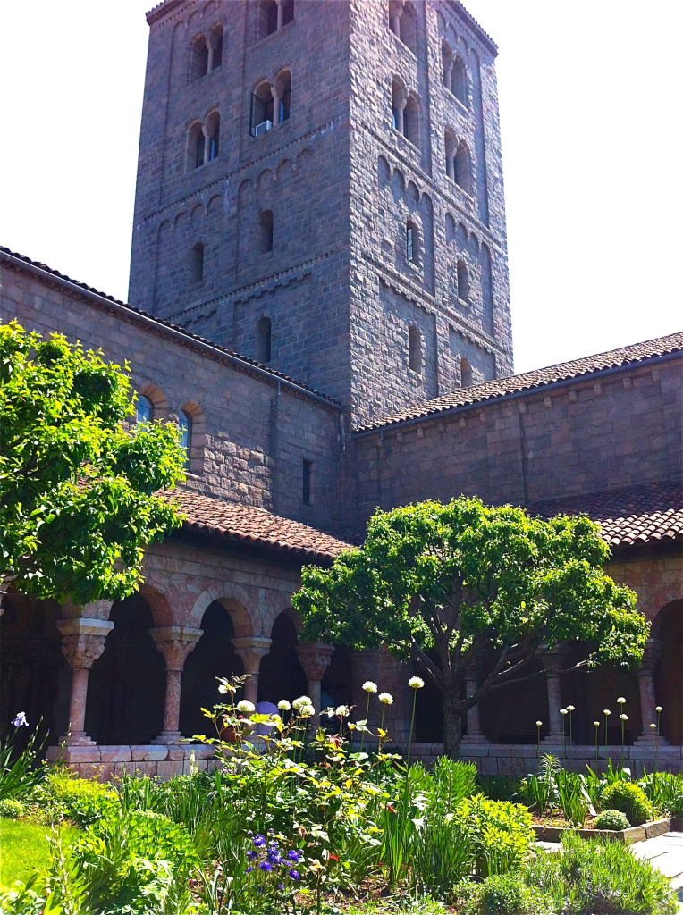 Cloisters NYC underrated