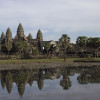 Engineering Angkor Wat