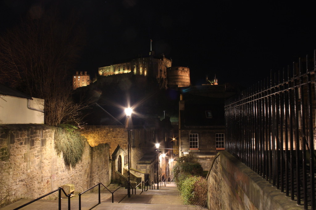 Iconic Photo Tours Edinburgh
