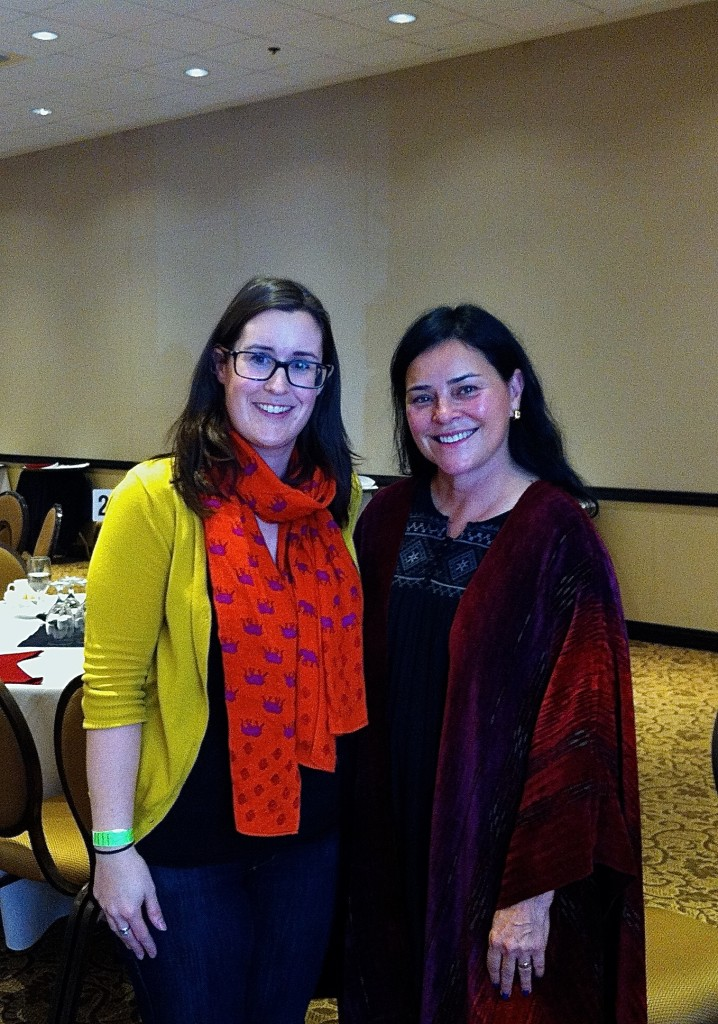 Diana Gabaldon Interview