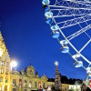 Already planning for German Christmas markets in 2017!