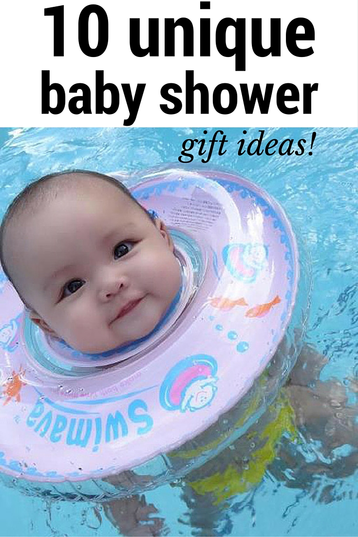 11 Unique Baby Shower Gifts Girl Tries Life