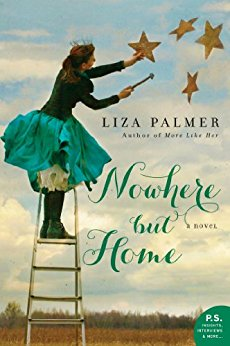 Liza Palmer Nowhere But Home