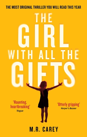 Cover of the book Girl With All The Gifts
